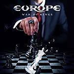 Europe, Days Of Rock'n'Roll, War Of Kings, rock, hard rock, glam metal, heavy metal