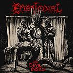 Embrional, Madman's Curse, metal, death metal, The Devil Inside