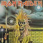 Iron Maiden, Steve Harris, New Wave Of British Heavy Metal, rock, punk rock, Dave Murray, Paul Di'Anno, The Soundhouse Tapes, Running Free, Eddie, heavy metal