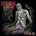 Cannibal Corpse, Chris Barnes, Six Feet Under, Vile, George
