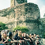 Castle Party, Castle Party 2015, Paradise Lost