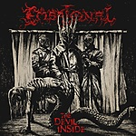 Embrional, metal, death metal, The Devil Inside