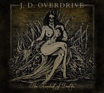 J.D. Overdrive, The Picturebooks, southern metal, The Imaginary Horse, The Kindest of Deaths