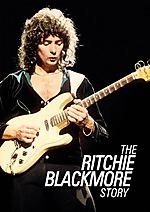 The Ritchie Blackmore Story, Ritchie Blackmore, Deep Purple, Rainbow, rock, metal, Blackmore's Night