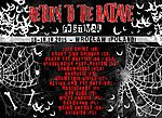Return To The Batcave Festival 2015, Return To The Batcave Festival, post punk, gothic rock, deathrock