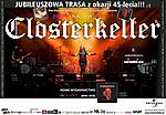 Closterkeller, Abracadabra Tour 2015, Purple, Scarlet, gothic metal, alternative rock, cold wave
