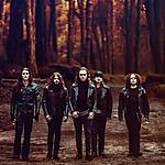 Moonspell, Domina, Extinct, dark metal, gothic metal