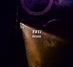 HATI, Metanous, psychodelic rock