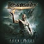 Luca Turilli's Rhapsody, Luca Turilli, Rhapsody, symphonic metal, power metal, epic metal, Prometheus Cinematic Tour 2016, cinematic metal, Prometheus, Symphonia Ignis Divinus
