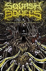 Deformeathing Production, grindcore, Squash Bowels, Obscene Extreme Festiwal, Grindvirus Syndrome - live At OEF 2011