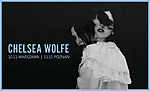 Chelsea Wolfe, Abyss, gothic rock, neofolk, electronic, drone metal