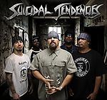 Suicidal Tendencies, Slipknot, heavy metal, thrash metal, punk rock, 13