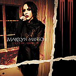 marilyn manson, eat me drink me, muzyka, recenzja, gotyk, płyta, album, heart-shaped glasses, twiggy ramirez, brian warner, manson, kontrowersja, metal, rock, dark music