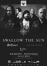 Swallow the Sun, Songs from the North I, II & III, metal, Adimirion, Lacrima