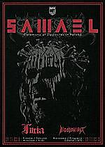 Samael, Furia, Bloodthirst, Alibi, Wrocław, Knock Out Productions