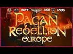 Pagan Rebellion, Arkona, Heidevolk, Metsatoll, Dalriada, Jar, Alibi, Knock Out Productions, 2015