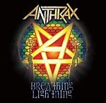 Anthrax, For All Kings, metal, thrash metal, Breathing Lightning