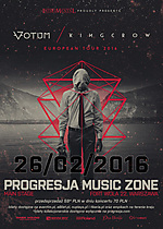 Votum, doom metal, atmospheric rock, :Ktonik:, Kingcrow