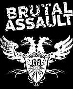 brutal assault, twierdza josefov, czechy, metal, festiwal, voivod, septicflesh, immolation, progressive metal, sludge, doom metal, die krupps, shining