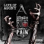 Life Of Agony, A Place Where There's No More Pain, hardrock, post grunge, metal, alternative metal