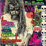 Rob Zombie, The Electric Warlock Acid Witch Satanic Orgy Celebration Dispenser, metal, heavy metal, industrial metal