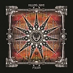 Killing Joke, Euphoria, Pylon, post punk, alternative rock