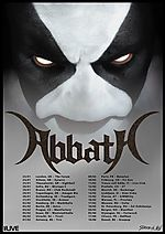abbath, immortal, black metal