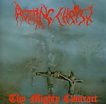 Rotting Christ, Osmose Productions, Thy Mighty Contract, black metal, gothic, doom metal