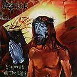 Deicide, Legion, Once Upon The Cross, Serpents Of The Light, death metal, Glen Benton