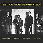 Iggy Pop, Josh Homme, Post Pop Depression, Iggy Pop & Josh Homme, rock, alternative rock, Queens of the Stone Age