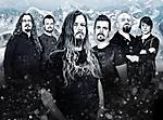 Borknagar, black metal, folk metal, Kampfar, pagan black metal, Diabolical, death metal