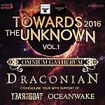 Omnium Gatherum, Draconian, Year Of The Goat, Oceanwake, doom metal, death metal