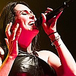 Within Temptation, symphonic metal, gothic metal, Sharon den Adel, Status Quo, Dżem, Gitarowy Rekord Guinnessa 2016