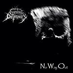 progresywny metal, Asgaard, awangardowy metal, Eternal Deformity, No Way Out