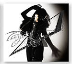 Tarja, symphonic metal, power meta, gothic metal, alternative rock, The Shadow Self