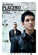Placebo, Brian Molko, indie rock, glam rock, alternative rock, 20 years of Placebo