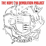 PJ Harvey, The Community Of Hope, The Hope Six Demolition Project, alternative rock, folk rock