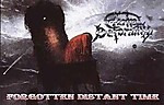 Eternal Deformity, Baron Records, death metal, Forgotten Distant Time