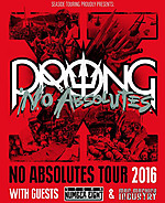 Prong, Man Machine Industry, Steak Number Eight, thrash metal, groove metal, industrial, post rock, post metal, sludge