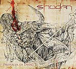 Shodan, Extinct Gods, Szczepan Ingot, Banisher, Zero K, Protocol Of Dying, death metal, metalcore, groove metal