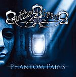 Gutter Sirens, Phantom Pains, metal, power metal