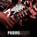 Karrakan, Hard Rock, Heavy Metal, Saksofon, Deep Purple, Mercyful Fate, Scorpions, Promo
