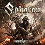 Sabaton, The Last Stand, power metal, heavy metal