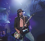 Phil Campbell's All Starr Band, Motorhead, Phil Campbell, heavy metal
