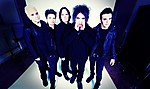 The Cure, alternative rock, gothic rock, post punk, cold wave, rock