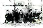 Arshenic, Grzyby, Erased, Metal, Gothic, elodic metal, alternative metal