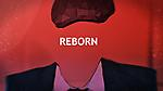 Red Emprez, Reborn, synth pop, synth wave, new retro wave, 80's, electronic