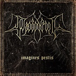 Painful, black metal, death metal, Imagines Pestis