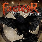 Factor 8, The Valkyries, rock, metal
