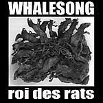 Whalesong, Roi des Rats, industrial metal, no wave, experimental